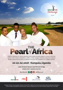 Getaway: The Pearl of Africa @ Lake Victoria Serena Golf Resort and Spa | Central Region | Uganda